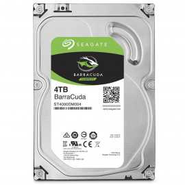 Seagate BarraCuda 4 To (ST4000DM004)