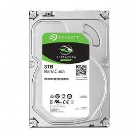 Seagate BarraCuda 3 To (ST3000DM007)