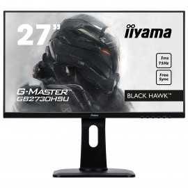 "iiyama 27"" LED - G-MASTER GB2730HSU-B1 Black Hawk"