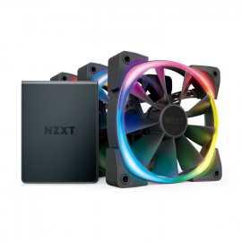 NZXT Aer RGB 2 Triple Starter 120 mm