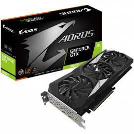AORUS GeForce GTX 1660 Ti 6G