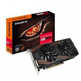 Gigabyte Radeon RX580 Gaming 4G