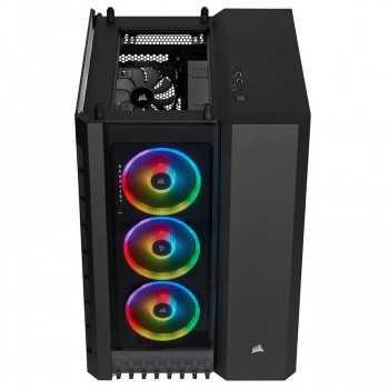 Corsair Crystal Series 680X RGB Noir