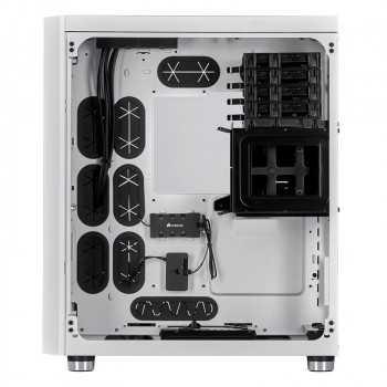 Corsair Crystal Series 680X RGB - White
