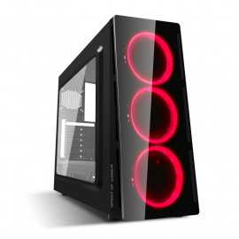 PC Gamer DeathMatch 5 Red v3