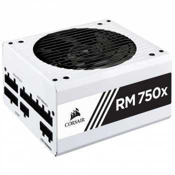 Corsair RM750x White 80PLUS Gold