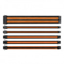 Thermaltake Combo Pack TtMod - Orange et Noir