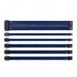 Thermaltake Combo Pack TtMod - Bleu et Noir