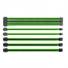 Thermaltake Combo Pack TtMod - Vert et Noir