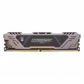 Ballistix Sport AT 16 Go DDR4 3200 MHz CL16
