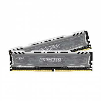 Ballistix Sport LT 32 Go (2 x 16 Go) DDR4 3200 MHz CL16