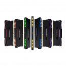 Corsair Vengeance RGB Series 16 Go (2x 8 Go) DDR4 3000 MHz CL15