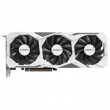 Gigabyte GeForce RTX 2070 SUPER GAMING OC WHITE 8G