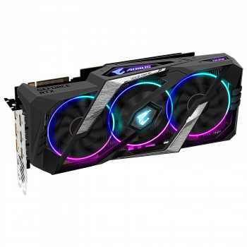 AORUS GeForce RTX 2080 SUPER 8G