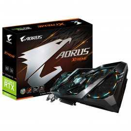 AORUS GeForce RTX 2080 Ti Xtreme 11G