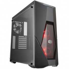 PC Gamer K500L RED v2