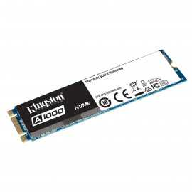 Kingston A1000 M.2 PCIe NVMe 960 Go