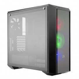 PC Gamer MasterBox Pro 5 TUF