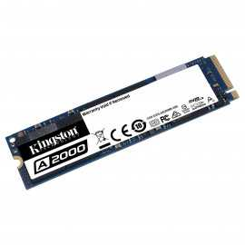 Kingston SSD A2000 500 Go