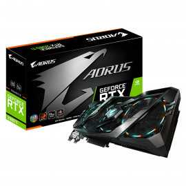 AORUS GeForce RTX 2080 Ti 11G