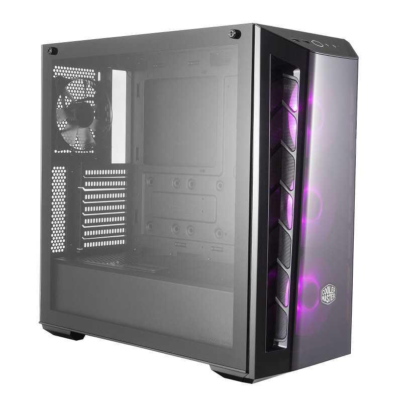 Cooler Master MasterBox MB520 RGB