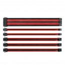 Thermaltake Combo Pack TtMod - Rouge et Noir