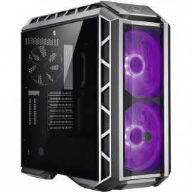 Cooler Master MasterCase H500P Mesh Gunmetal