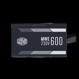 Cooler Master MWE White V2 600