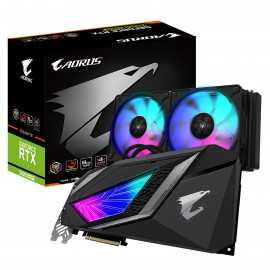 AORUS GeForce RTX 2080 SUPER WATERFORCE 8G
