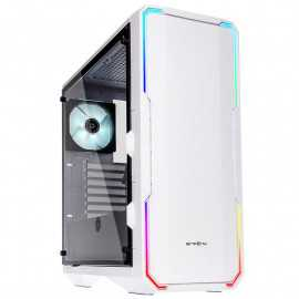 PC Gamer Enso White