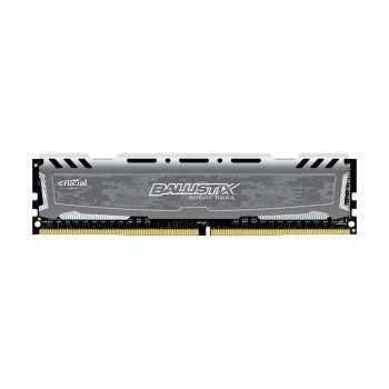 Ballistix Sport LT 8 Go DDR4 3000 MHz CL15 SR