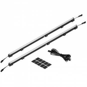 Corsair Lot d'extension iCUE LS100 Smart Lighting Strip 450 mm