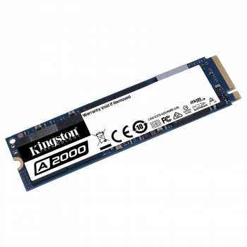 Kingston SSD A2000 1 To