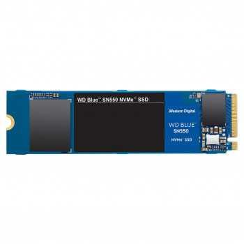 WESTERN DIGITAL SSD WD BLUE SN550 500 GO