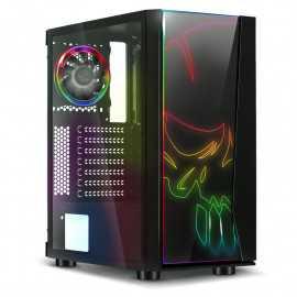 PC Gamer Ghost v2