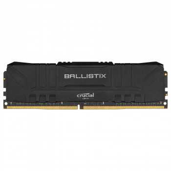 Ballistix Black 16 Go (2 x 8 Go) DDR4 3200 MHz CL16