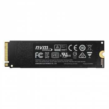 Samsung SSD 970 EVO M.2 PCIe NVMe 1 To