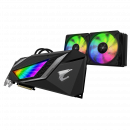 AORUS GeForce RTX 2080 Ti XTREME WATERFORCE 11G