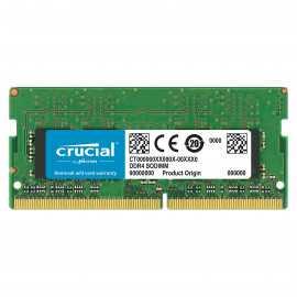 Crucial SO-DIMM DDR4 8 Go 2666 MHz CL19 SR X8