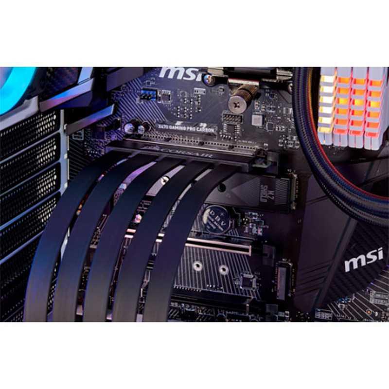 Corsair Câble d'extension PCIe 3.0 x16 Premium