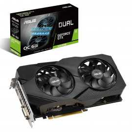 ASUS GeForce GTX 1660 SUPER DUAL-GTX1660S-O6G-EVO