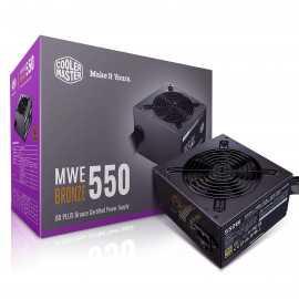 Cooler Master MWE Bronze 550W V2