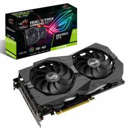 ASUS GeForce GTX 1650 SUPER ROG-STRIX-GTX1650S-O4G-GAMING