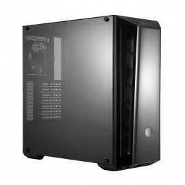 PC Gamer MB520 Black