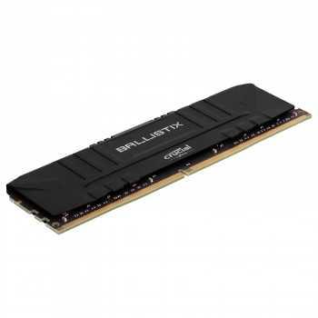 Ballistix Black 32 Go (2 x 16 Go) DDR4 3600 MHz CL16