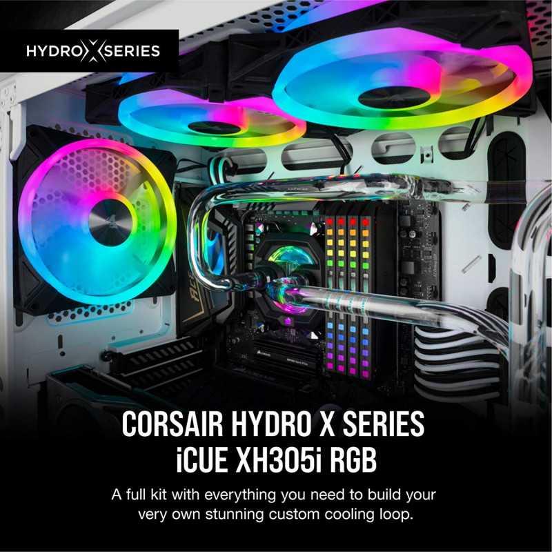 Corsair Hydro X Series HX305i