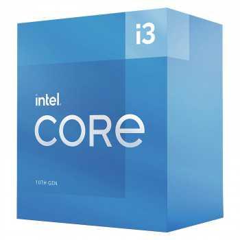 Intel Core i3-10105 (3.7 GHz / 4.4 GHz)