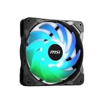 Ventilateur MSI OEM 120mm RGB 3PIN 5V