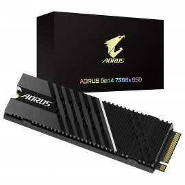 AORUS Gen4 7000s SSD 1 To