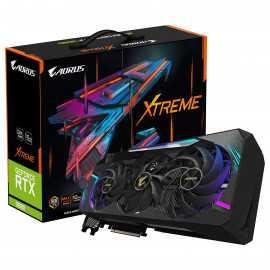 Gigabyte AORUS GeForce RTX 3080 XTREME 10G (rev. 2.0) (LHR)